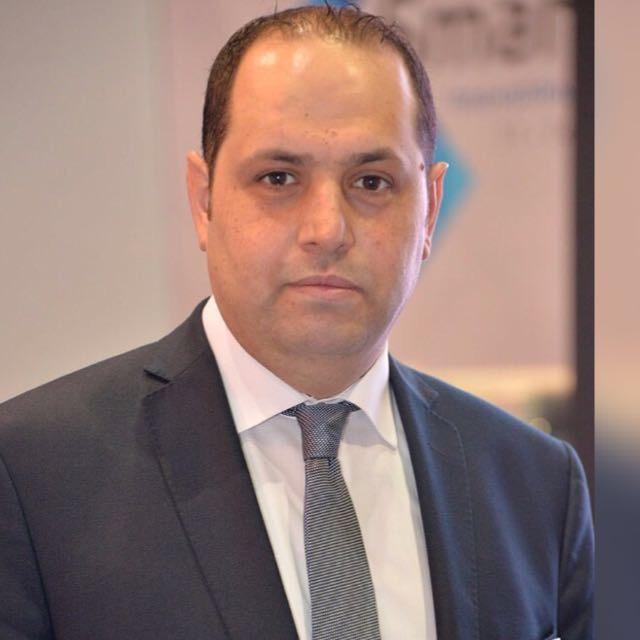 Shadi Al Masri