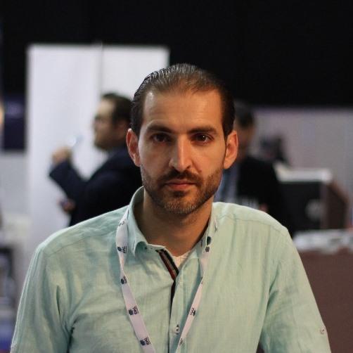Hassan Al Husseini