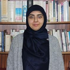 Dr. Sara Najem