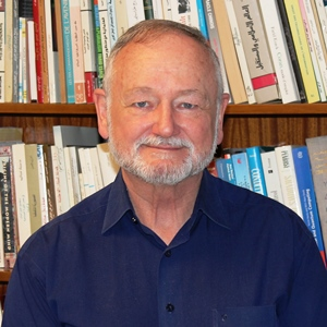 Stuart Henley